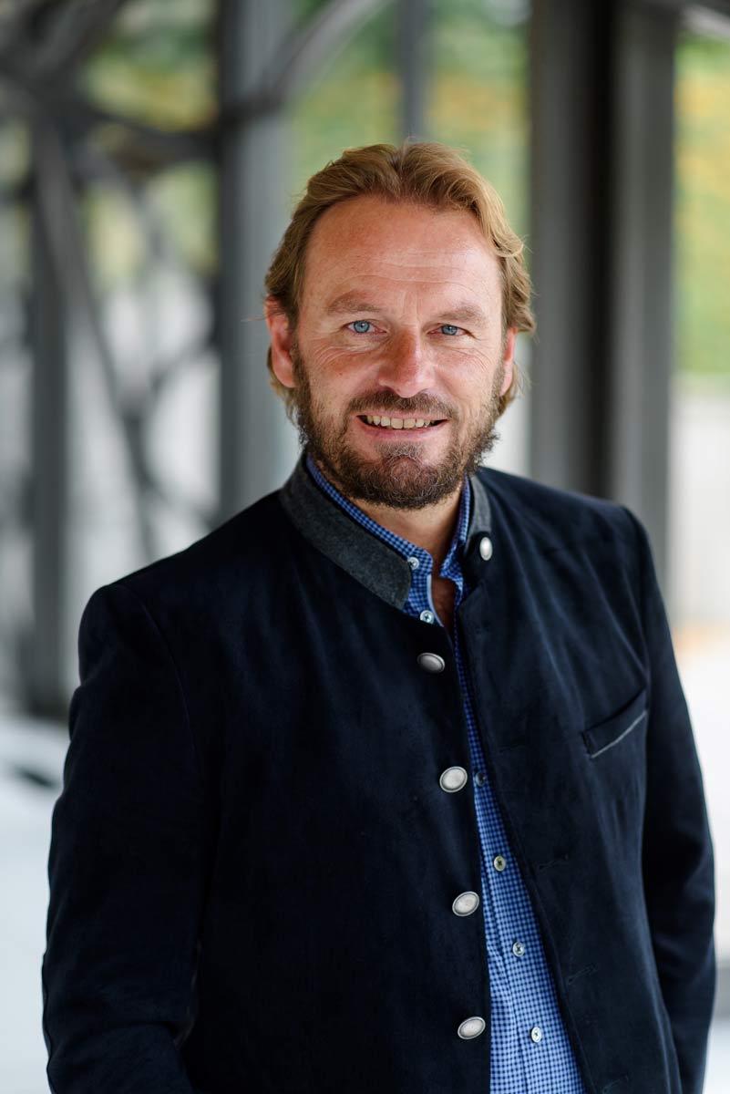 Heiner Englert (Geschäftsführer)
